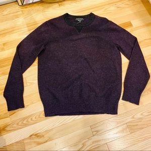 Banana Republic Filpucci Italian Yarn Wool Sweater
